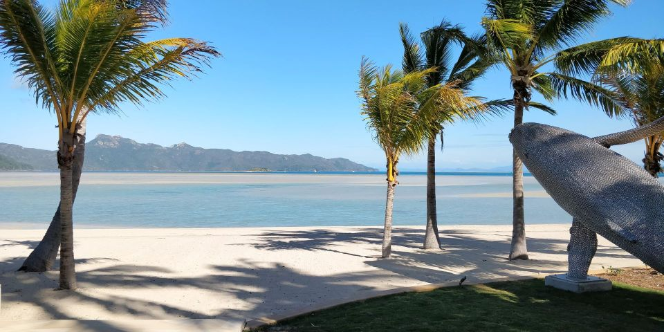 InterContinental Hayman Island Resort Beach
