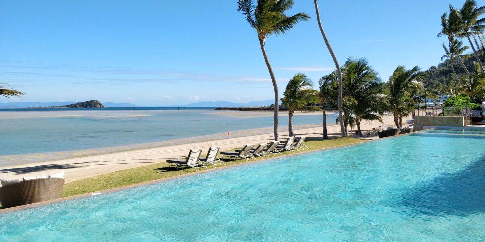 InterContinental Hayman Island Resort Pool