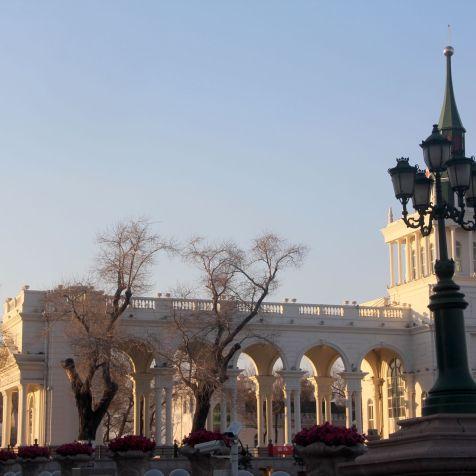 Harbin People's Square