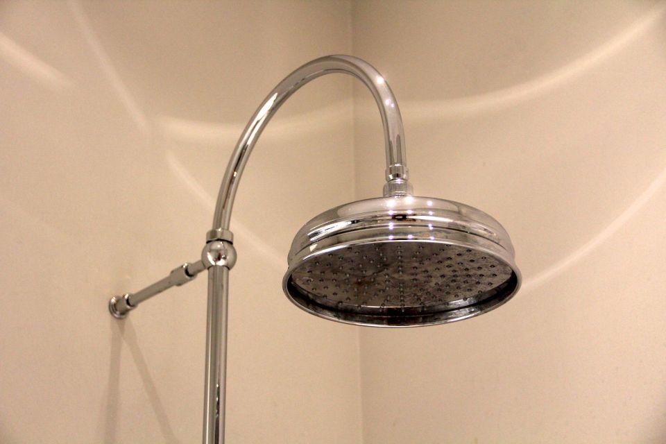 Hotel de la Cite Carcassonne Bathroom