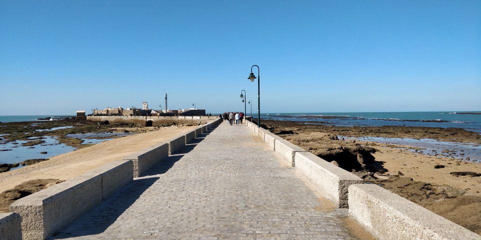 Vistas del Mar Cadiz