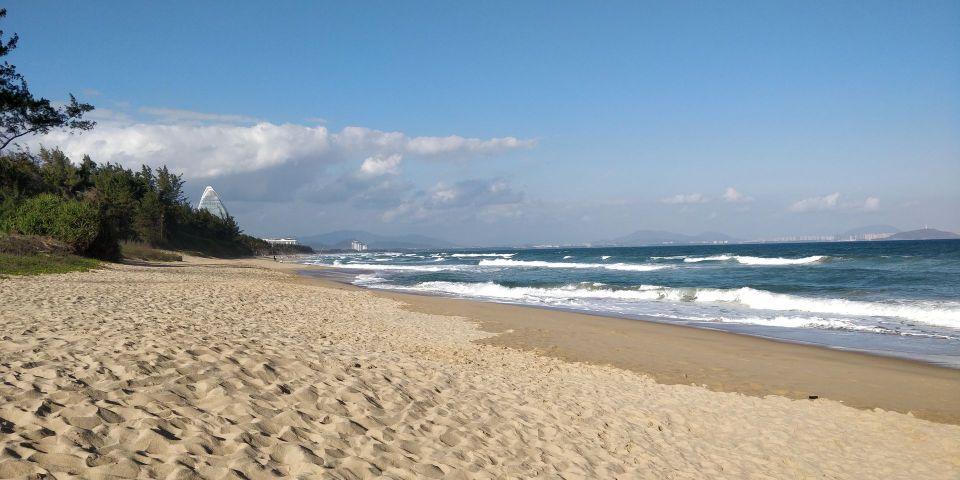 Conrad Sanya Beach