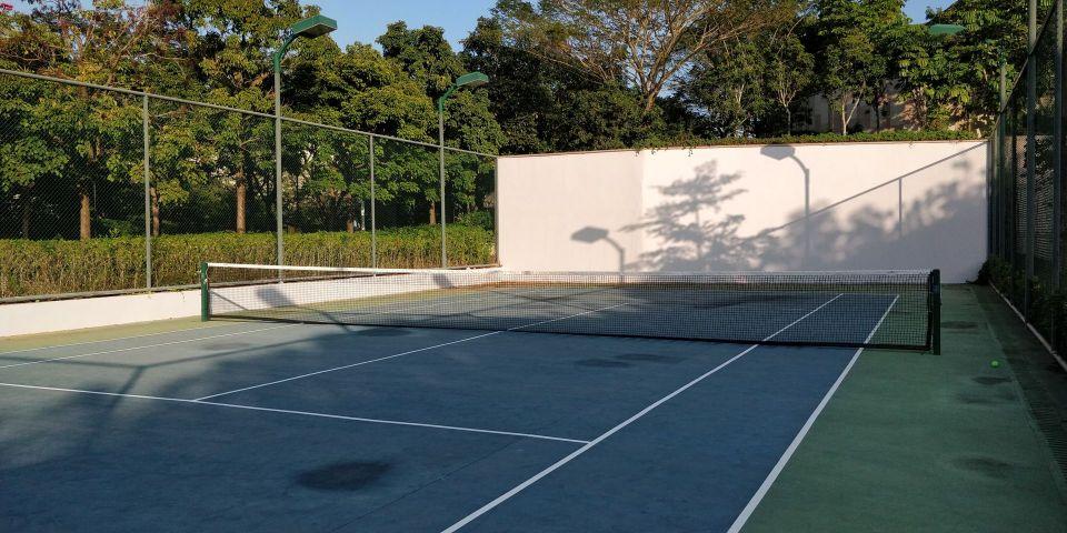 Conrad Sanya Tennis