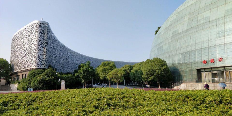 Suzhou Culture and Arts Centre