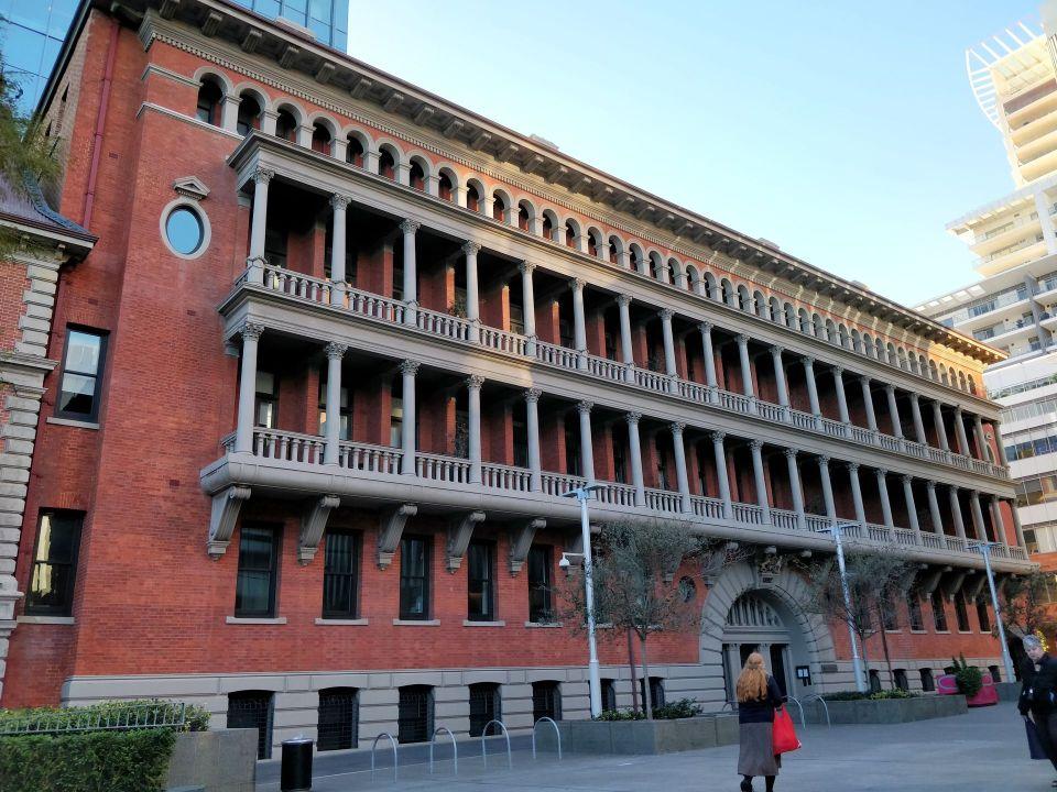 COMO The Treasury Perth