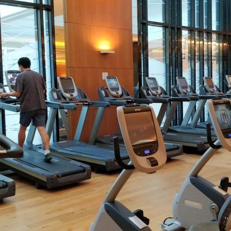 Conrad Seoul Fitness