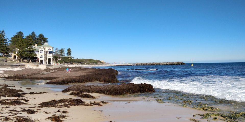 Cottesloe Beach Perth