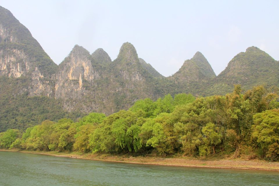 Li River Guilin