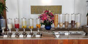 Vedana Lagoon Resort Breakfast