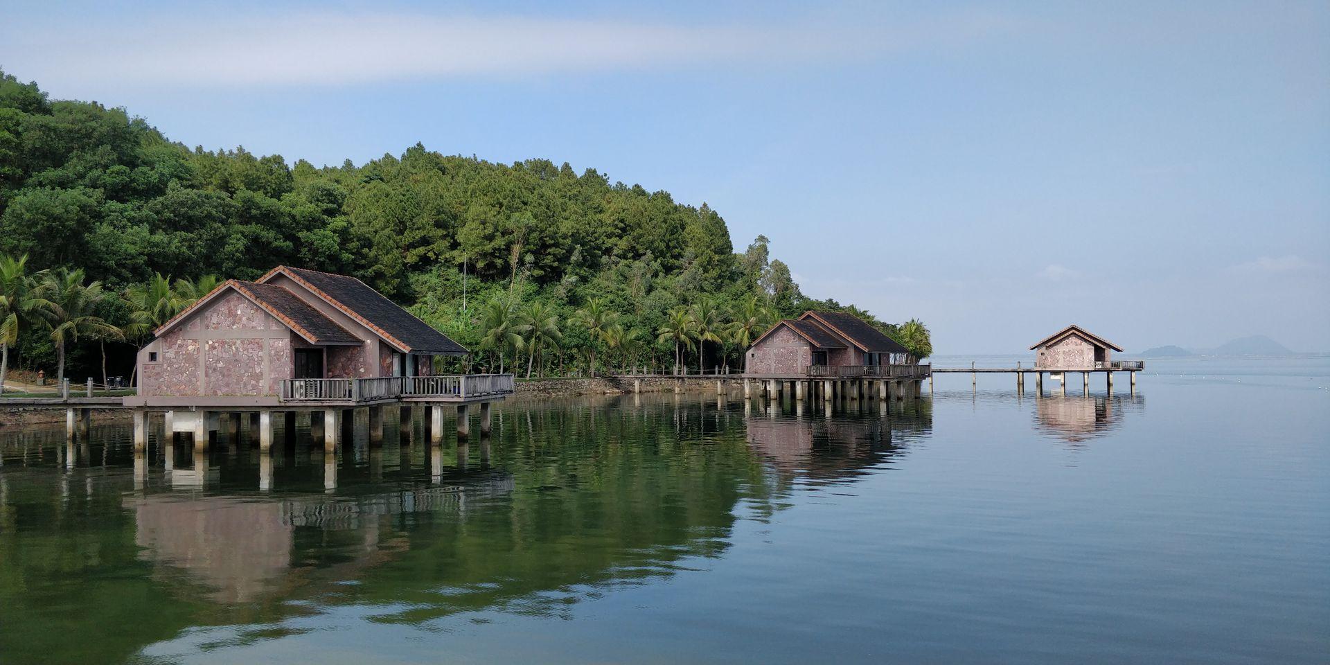 Vedana Lagoon Resort Villa View