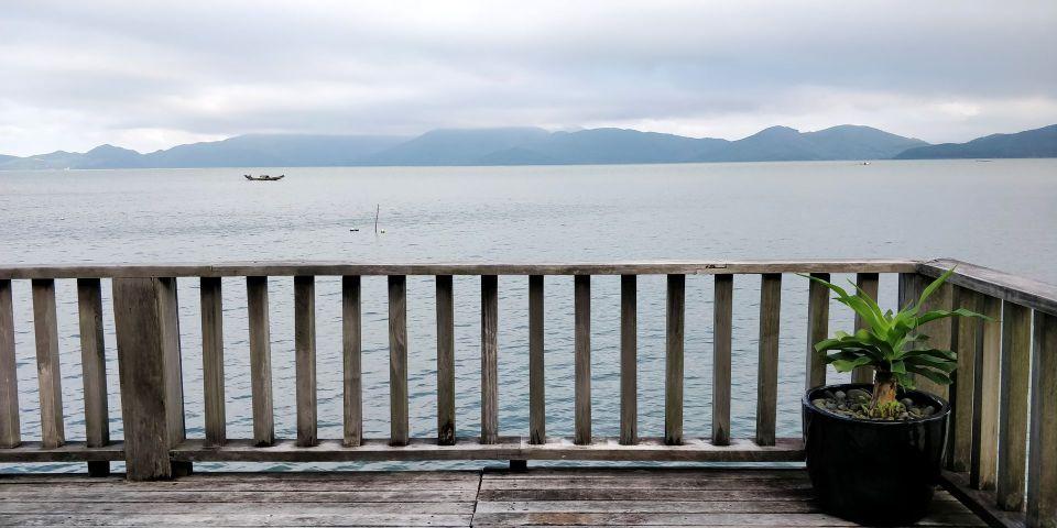 Vedana Lagoon Resort Villa Balcony