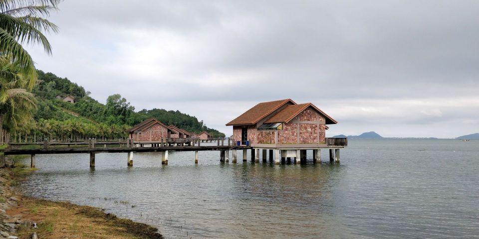 Vedana Lagoon Resort