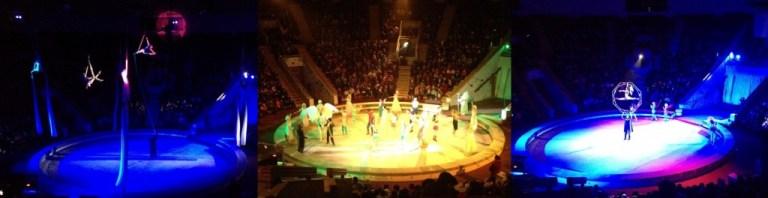 Узбекский Государственный Ташкентский Цирк