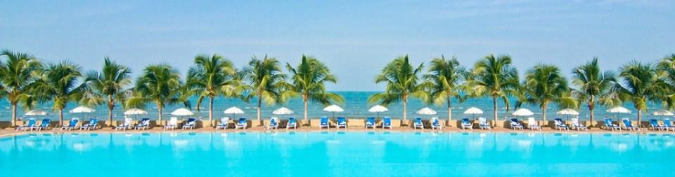 Рейтинг отелей Таиланда: Паттайя (отели 4*)