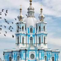 20 πράγματα που πρέπει να κάνεις στην Αγία Πετρούπολη