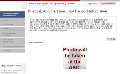 Apply For Us Visa In Nigeria Travelvisa Ng