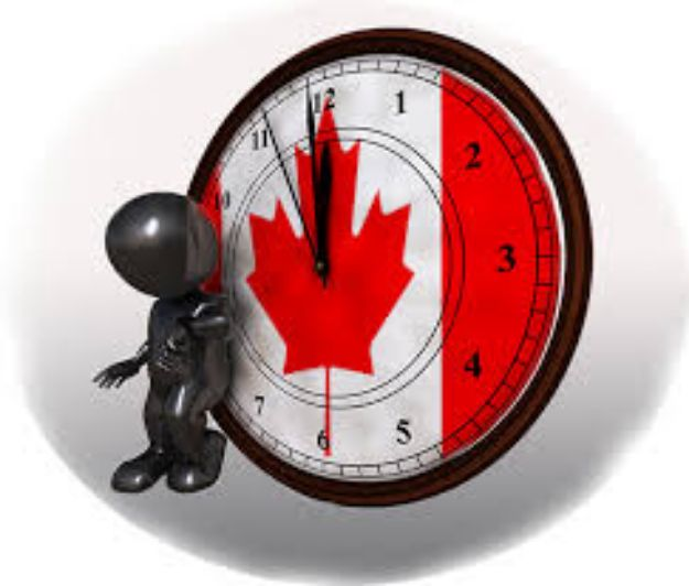 How Long Does it Take to Process Canadian Visa in Nigeria
