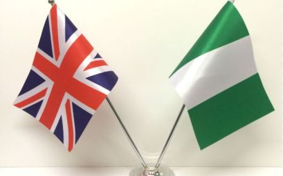 how to schedule uk visa appointment in nigeria