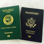How do I Renew My Nigerian Passport in the US