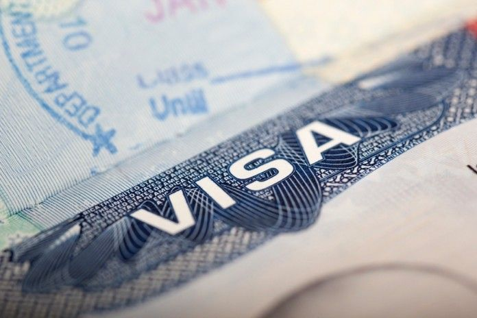 list of nigeria visa on arrival fees