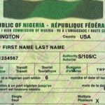 Nigeria Visa on Arrival – How to Apply for Visa on Arrival in Nigeria