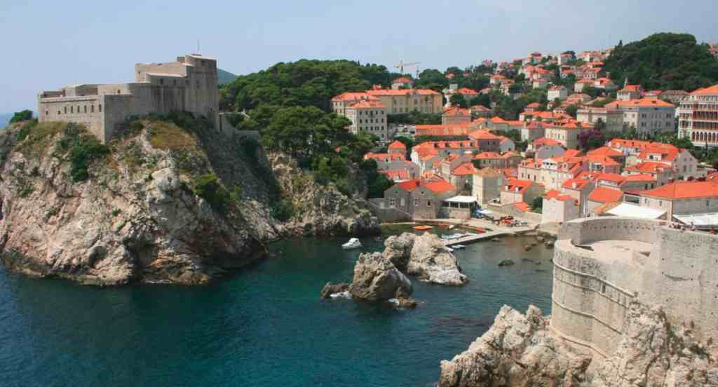 croatia country basic facts