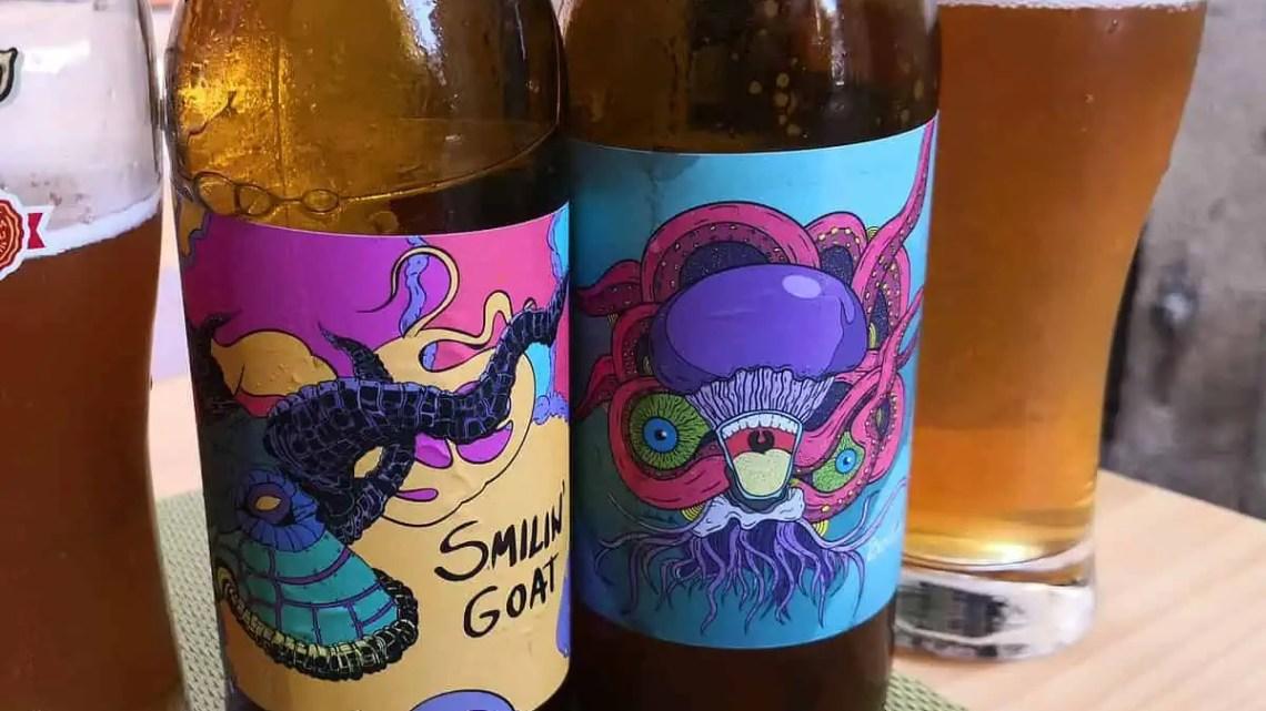craft beer montenegro