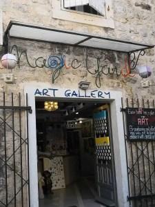 budva art gallery charity