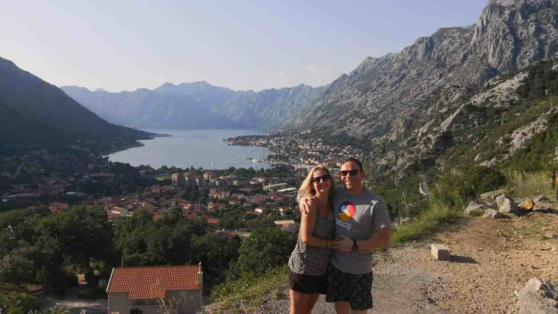 kotor picture spot