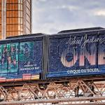 Rain in Las Vegas – VegasGreatAttractions