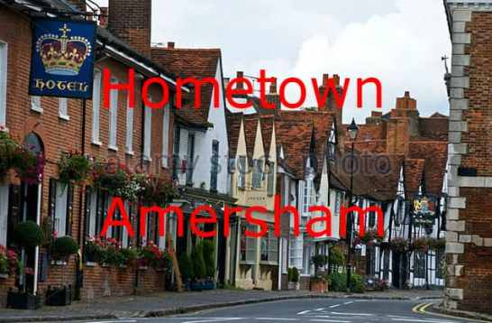 My Hometown Amersham