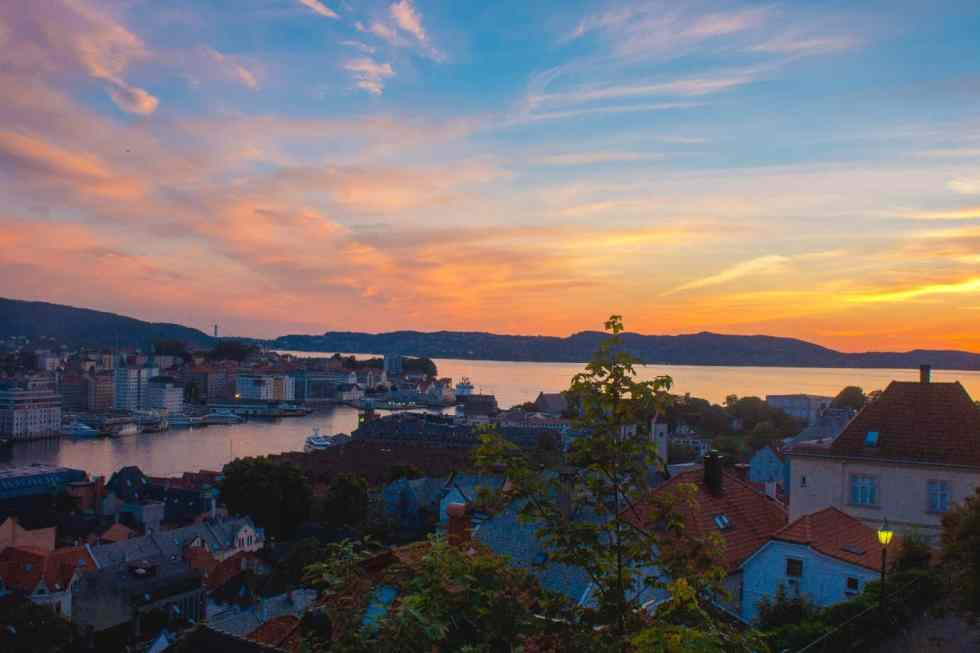 Why you need visit Bergen Norway in your life
