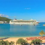 Norwegian Cruise Line donates US$1 million to Jamaica