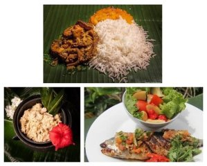 Savoring the flavors of the Seychelles