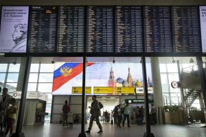 Russia resumes flights to Czech Republic, Dominican Republic and South Korea