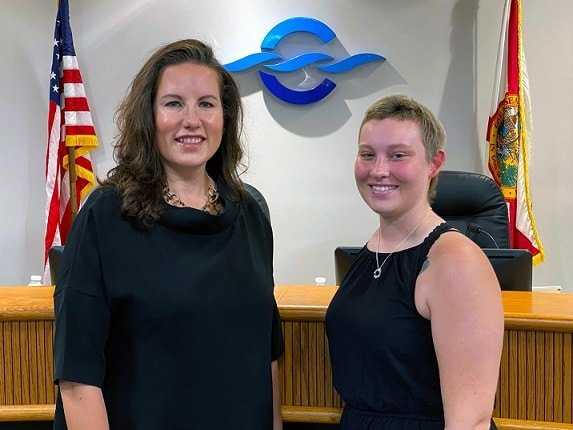 18-year-old to serve as new Port Canaveral Ambassador