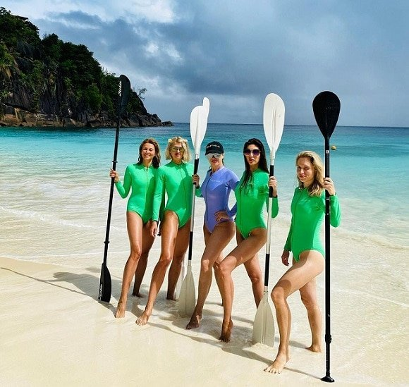 Tried and Tested: Boot Camp in Stunning Seychelles