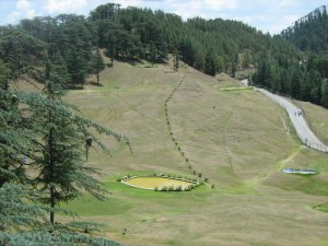 Golf Course - Naldehra (5)