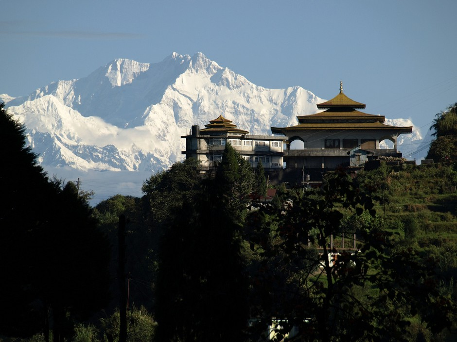 Top Places to Visit in Darjeeling