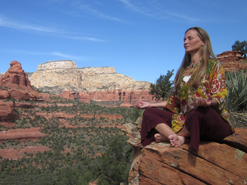 Sedona - Best Quiet Vacation Spots