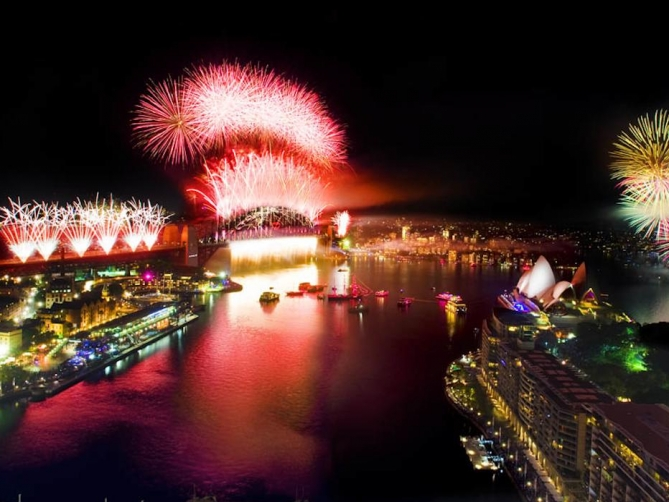 Adieu 2014 - Best Places to Celebrate New Year's Eve ...