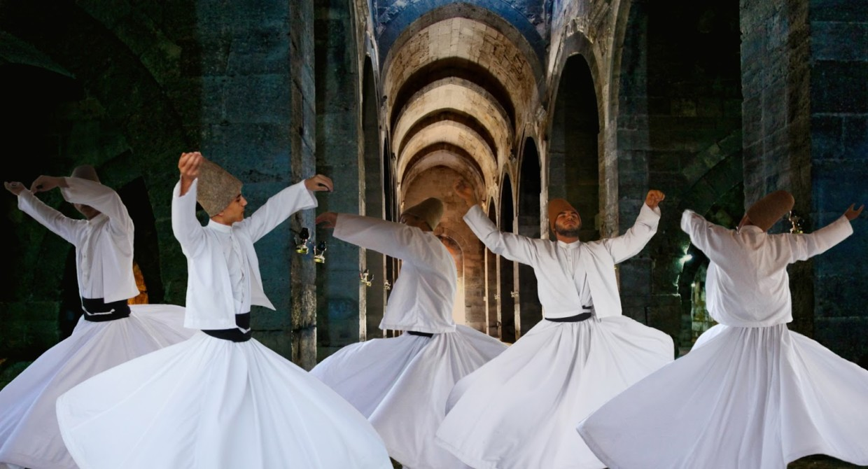 Things to See and Do in Konya