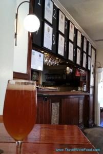Harts Pub in the Rocks in Sydney