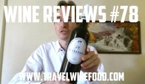 Tucker Box Shiraz Vintage 2013 Wine Tasting Review