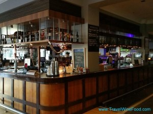 Waterside Hotel Melbourne