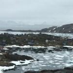 Greenland:  The Beautiful Village of Kulusuk
