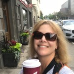 The Road So Far:  Chai Tea, Hostels, Lessons & Missing My Boy