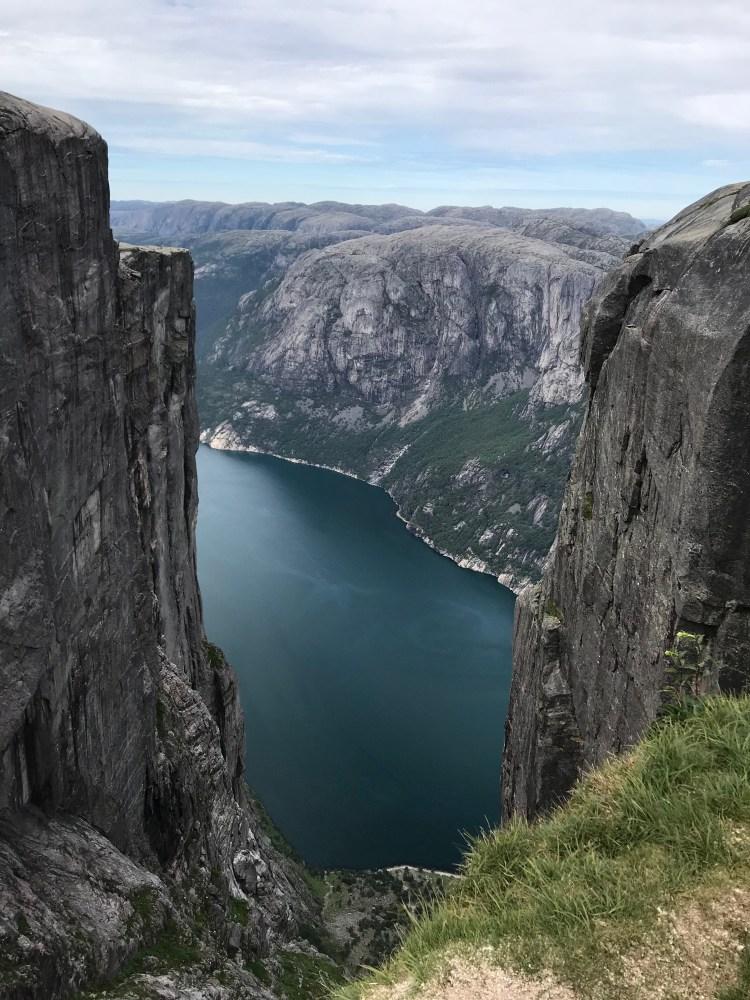 Norway - 160 of 334