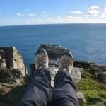 "Isle of Man ~ Hiking ""The Raad ny Foillan"""