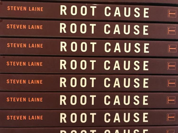 Root Cause ~ Steven Laine